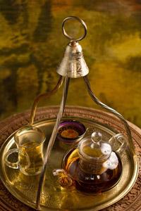 Vrei un ceai tare si aromat? La Ramayana Cafe poti bea un ceai tare turcesc la fel ca cel servit in marele bazaar din Istanbul!