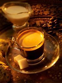 Doar cafea arabica fina, de provenienta fairtrade, este ceea ce poti degusta la Ramayana Cafe.